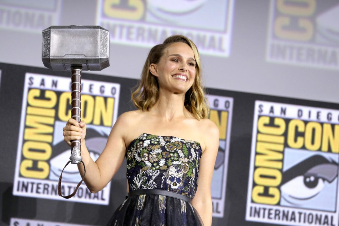 Thor: Love and Thunder; cinematographe.it