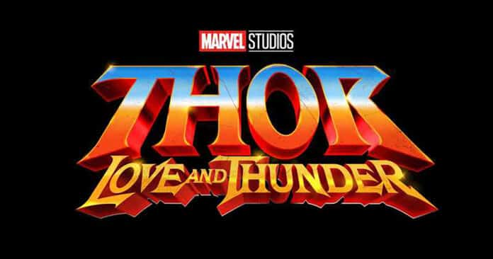 Thor: Love and Thunder cinematographe.it