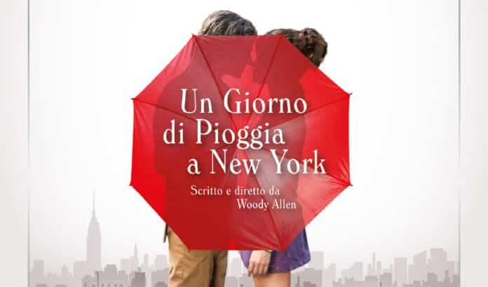 Un giorno di pioggia a New York, cinematographe.it