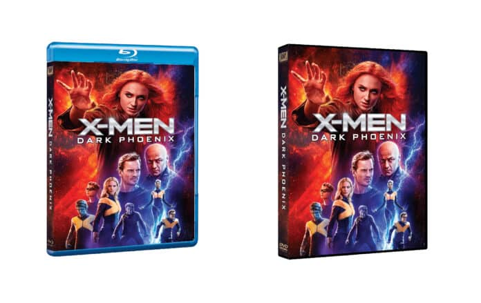 X-Men: Dark Phoenix, cinematographe.it