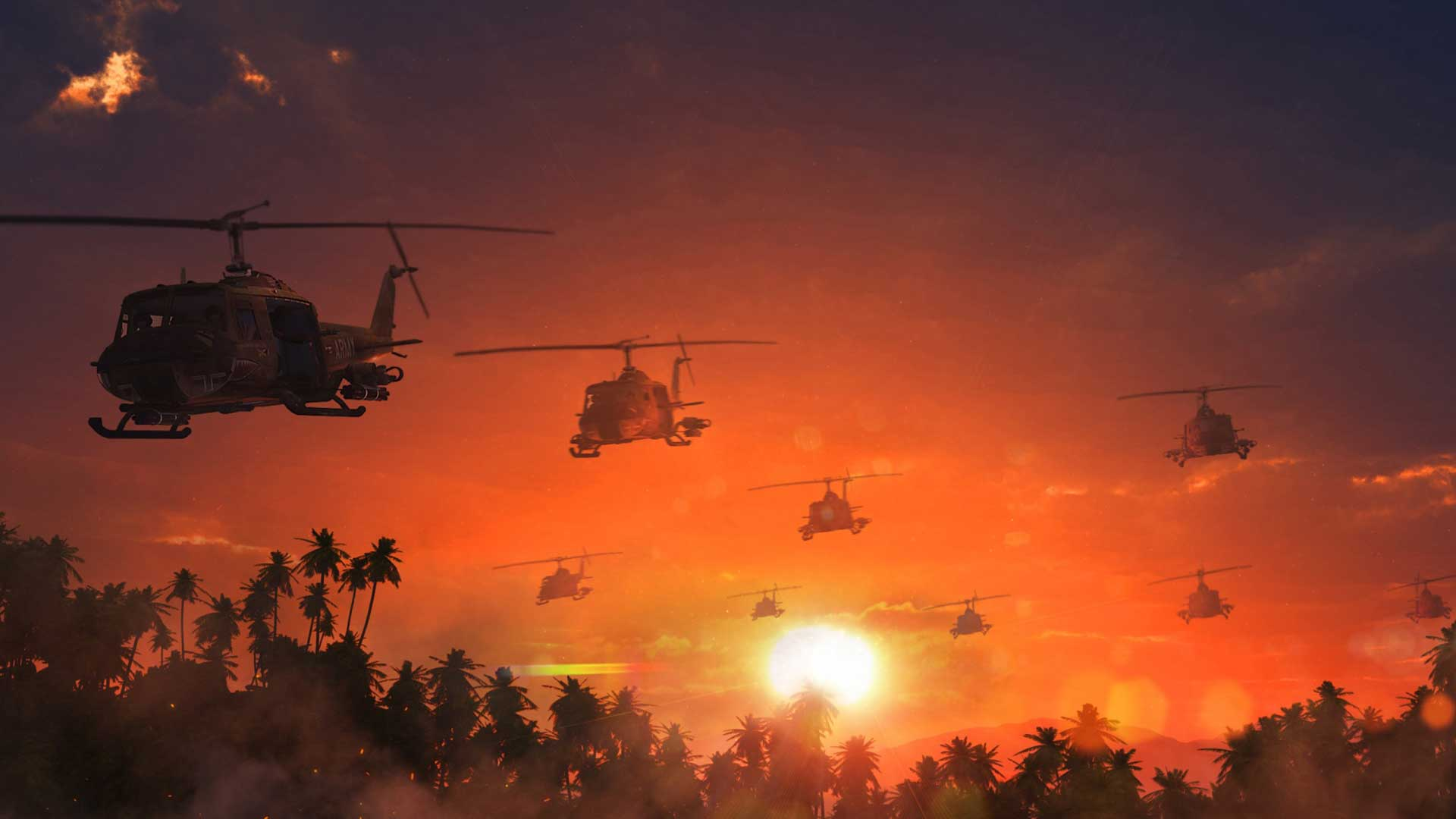 Apocalypse Now - Cinematographe.it
