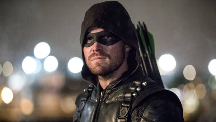 Arrow, cinematographe.it