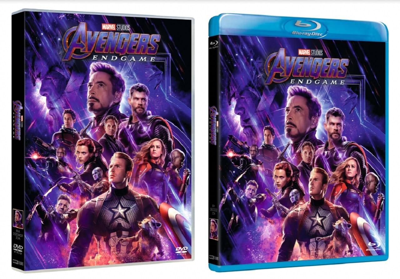 Avengers: Endgame, rilasciata una commovente scena tagliata