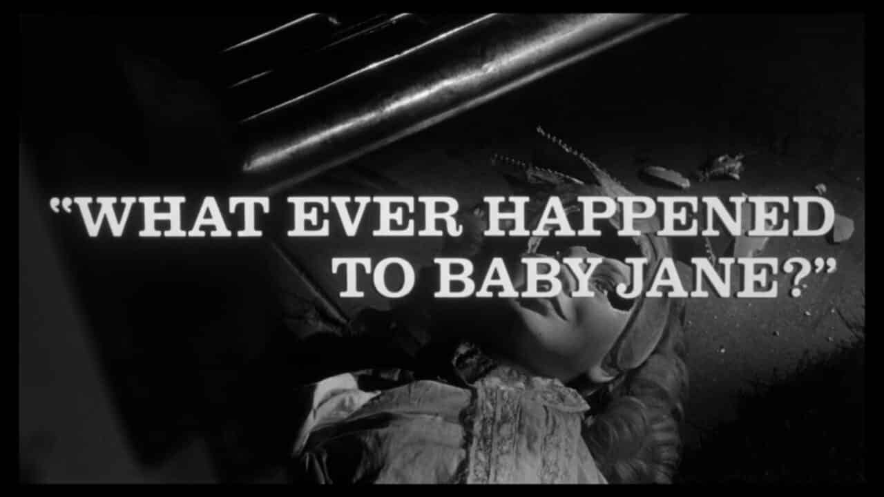 Che fine ha fatto Baby Jane? Cinematographe.it