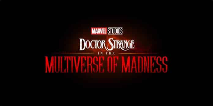 Doctor Strange in the Multiverse of Madness Blade cinematographe.it