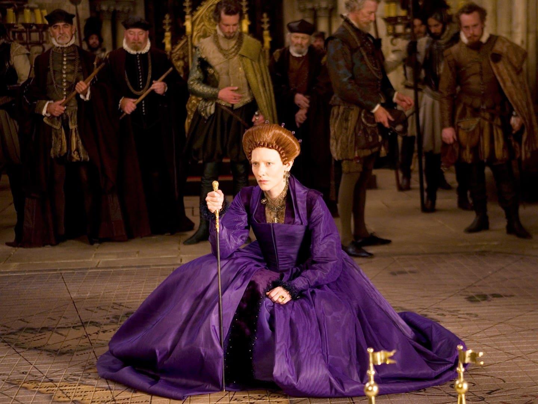 Elizabeth – The Golden Age Cinematographe.it
