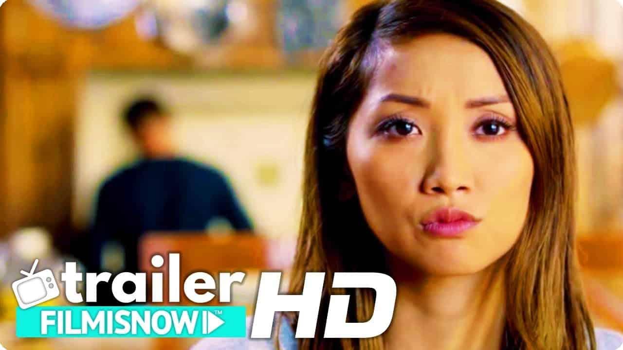 Secret Obsession: il trailer del film Netflix con Brenda Song e Mike Vogel