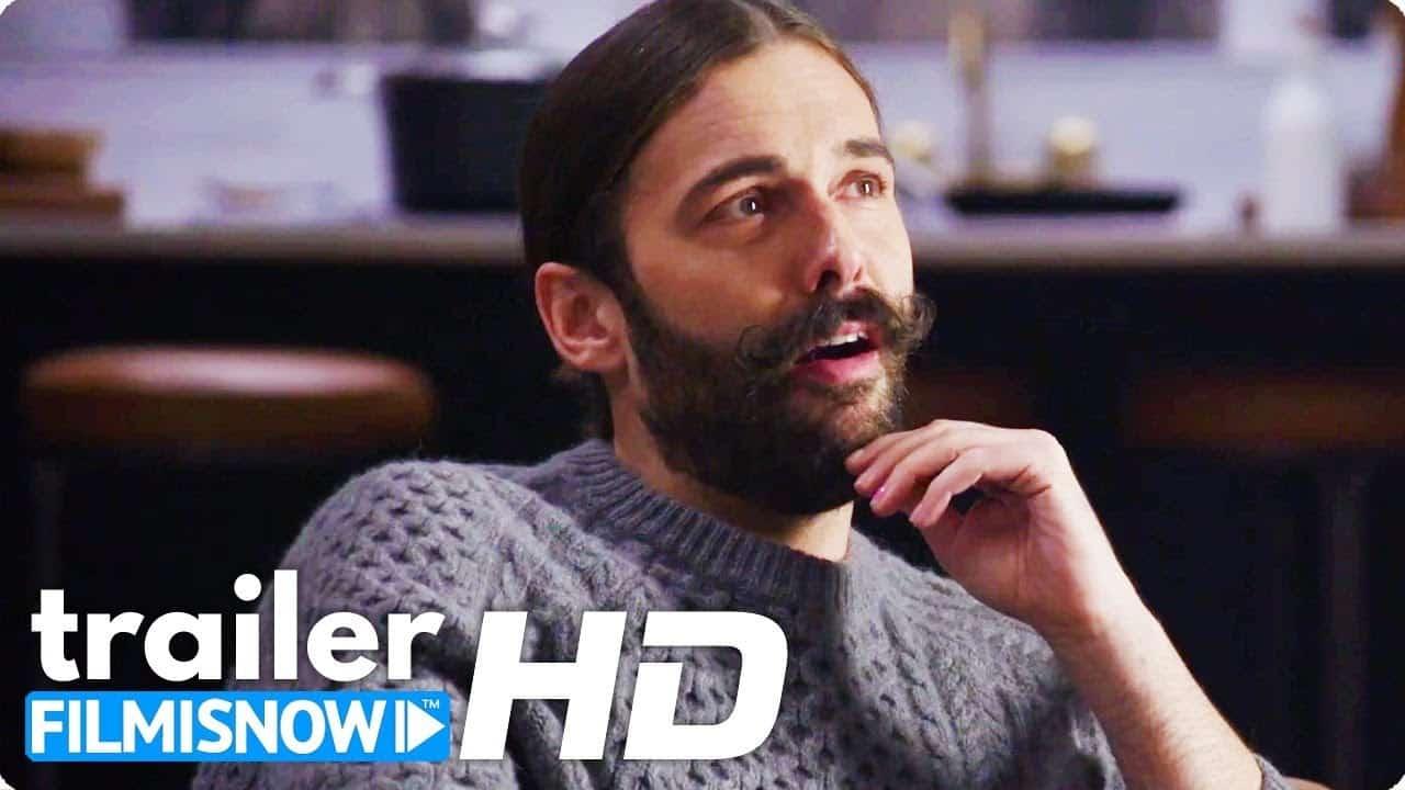 I Fantastici 5 (Queer Eye) – Stagione 4: ecco il trailer dei nuovi episodi