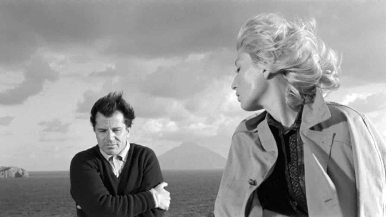 Antonioni Film