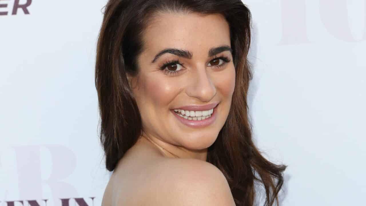Lea Michele - cinematographe.it