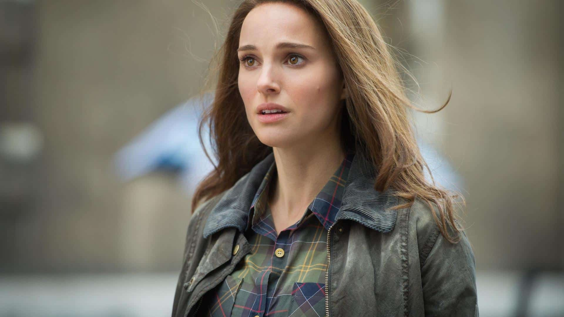 Thor: Love and Thunder - la malattia di Jane Foster al centro del film?
