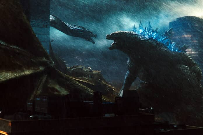 Godzilla II - King of the Monsters, cinematographe.it