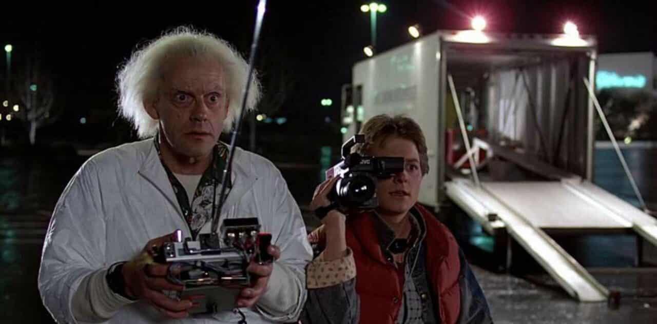 Ritorno al Futuro cinematgoraphe.it