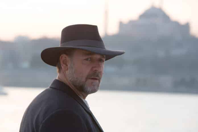 The Water Diviner cinematographe.it