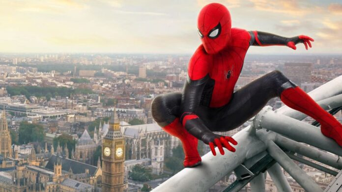 Box Office, Spider-Man: Far From Home Cinematographe.it