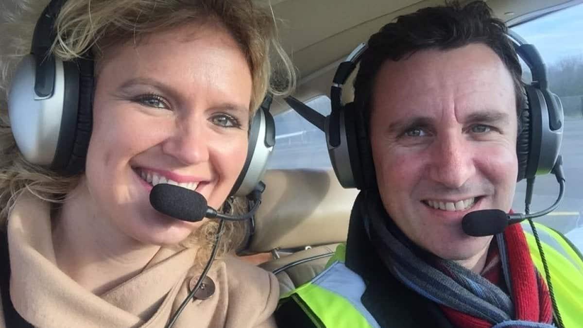 Tragedia aerea sul Sempione: morti compositore e la sua famiglia