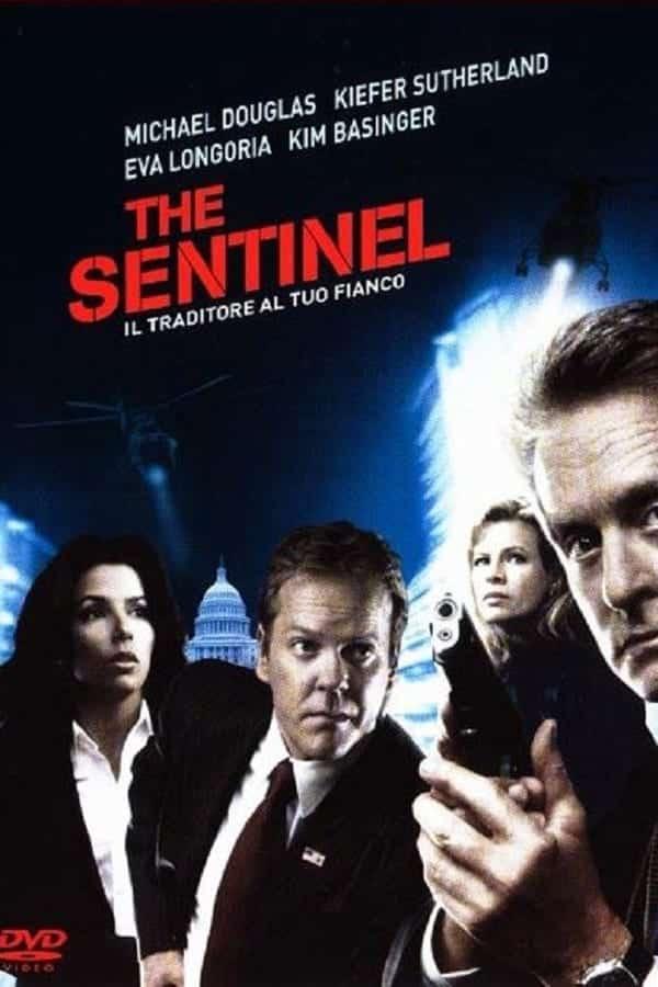 The Sentinel