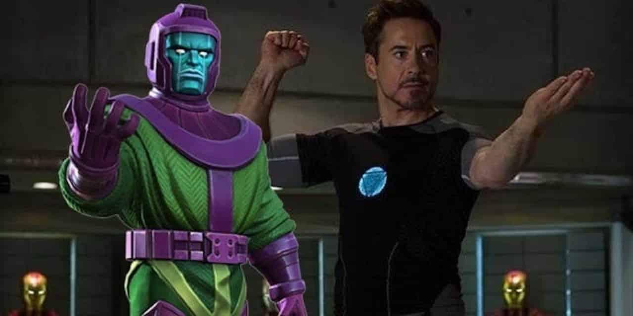 Iron Man 3: una nuova teoria coinvolge Kang il Conquistatore