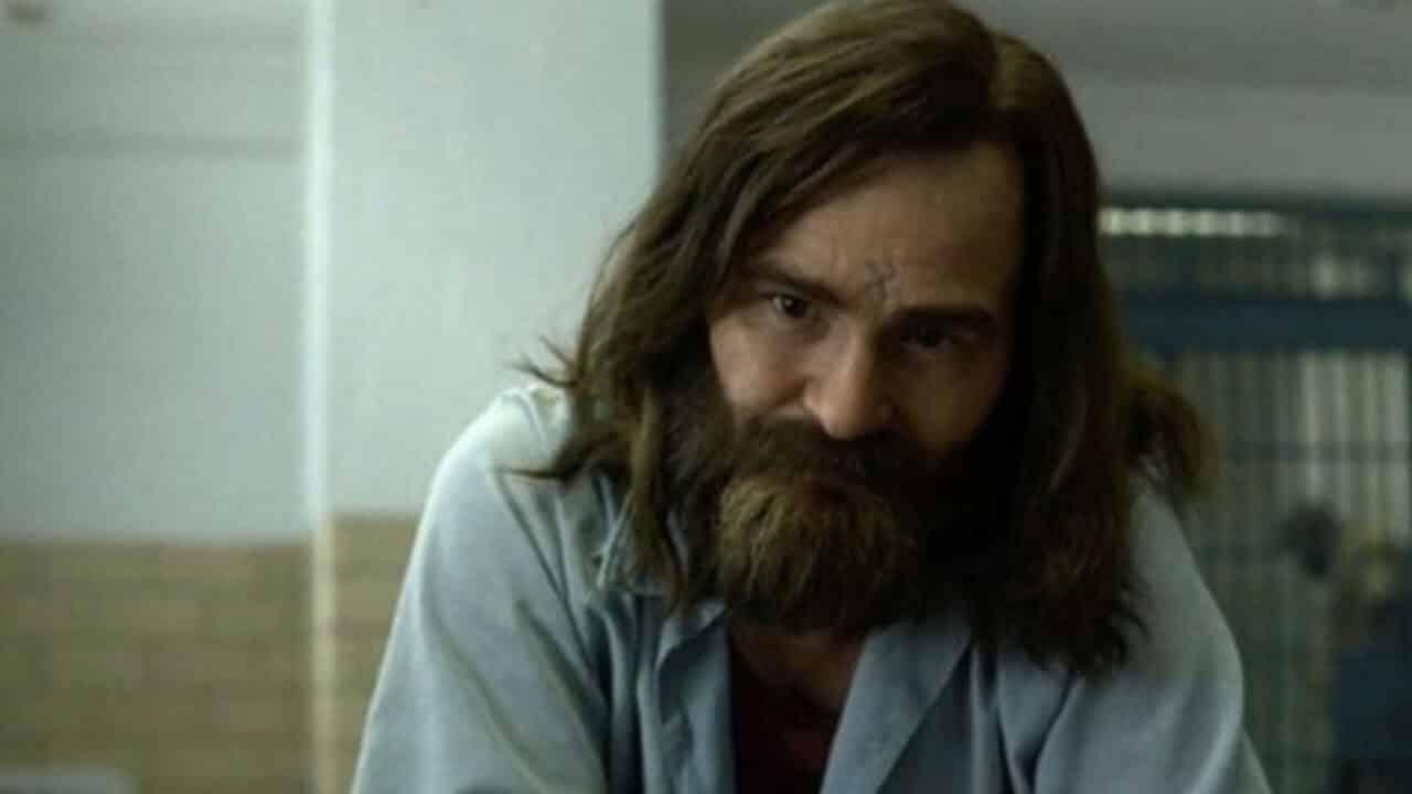 Charles Manson Netflix Cinematographe.it
