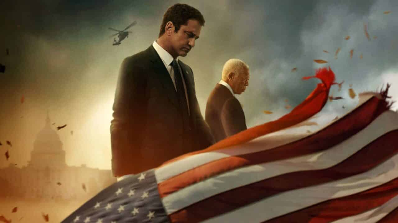 Attacco al potere 3: Angel has fallen cinematographe.it