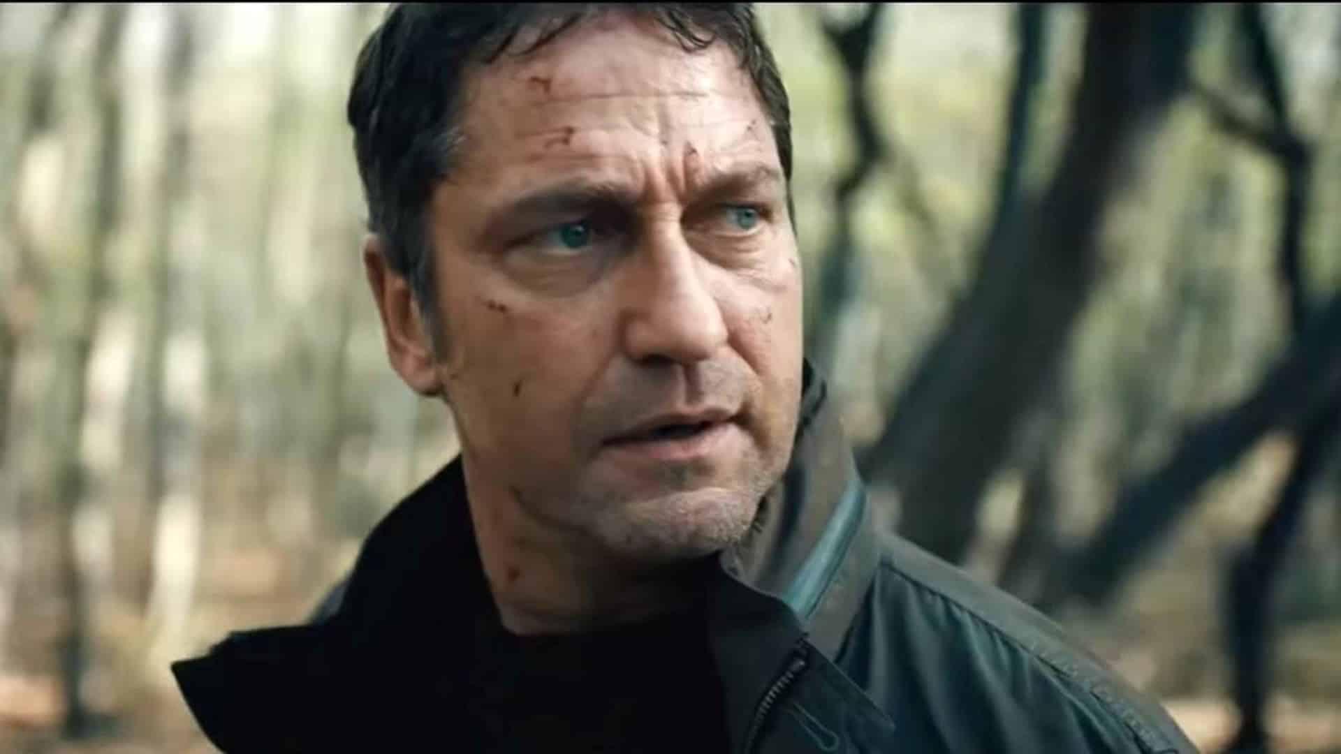 Attacco al Potere 3 - Angel has fallen: ecco i nuovi spot del film action