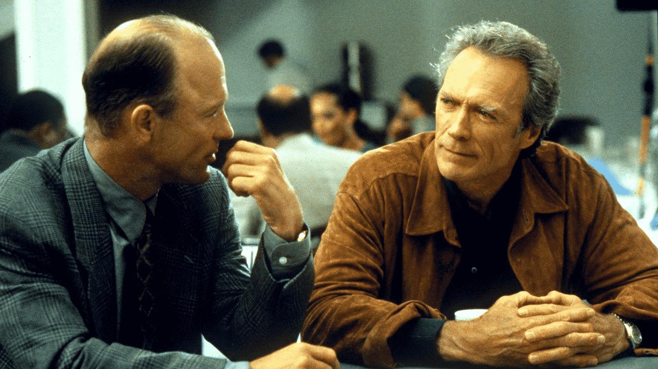 Lo Scandalo Della Collana Film potere assoluto: recensione del film di clint eastwood