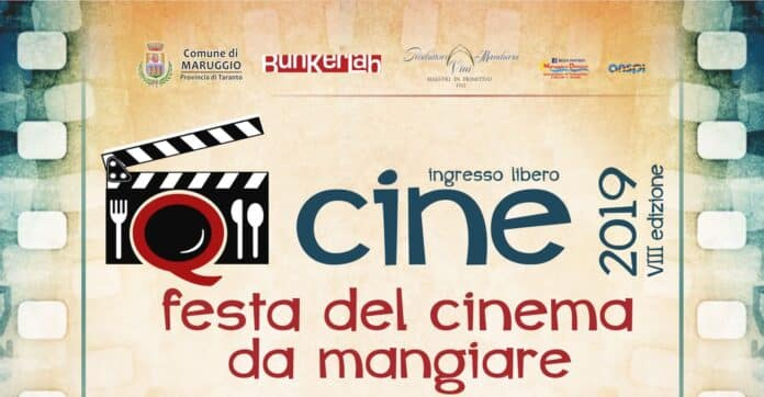 Qcine 2019 Cinematographe.it