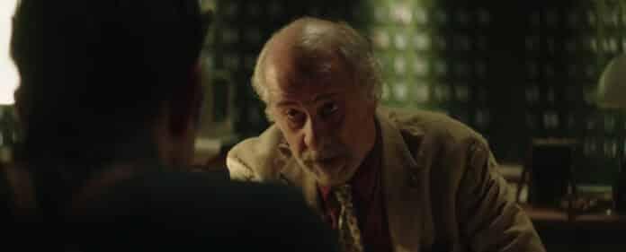 L'uomo del labirinto, cinematographe.it