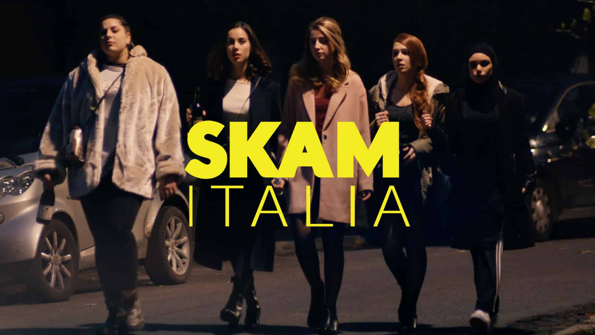 Skam Italia Cinematographe.it