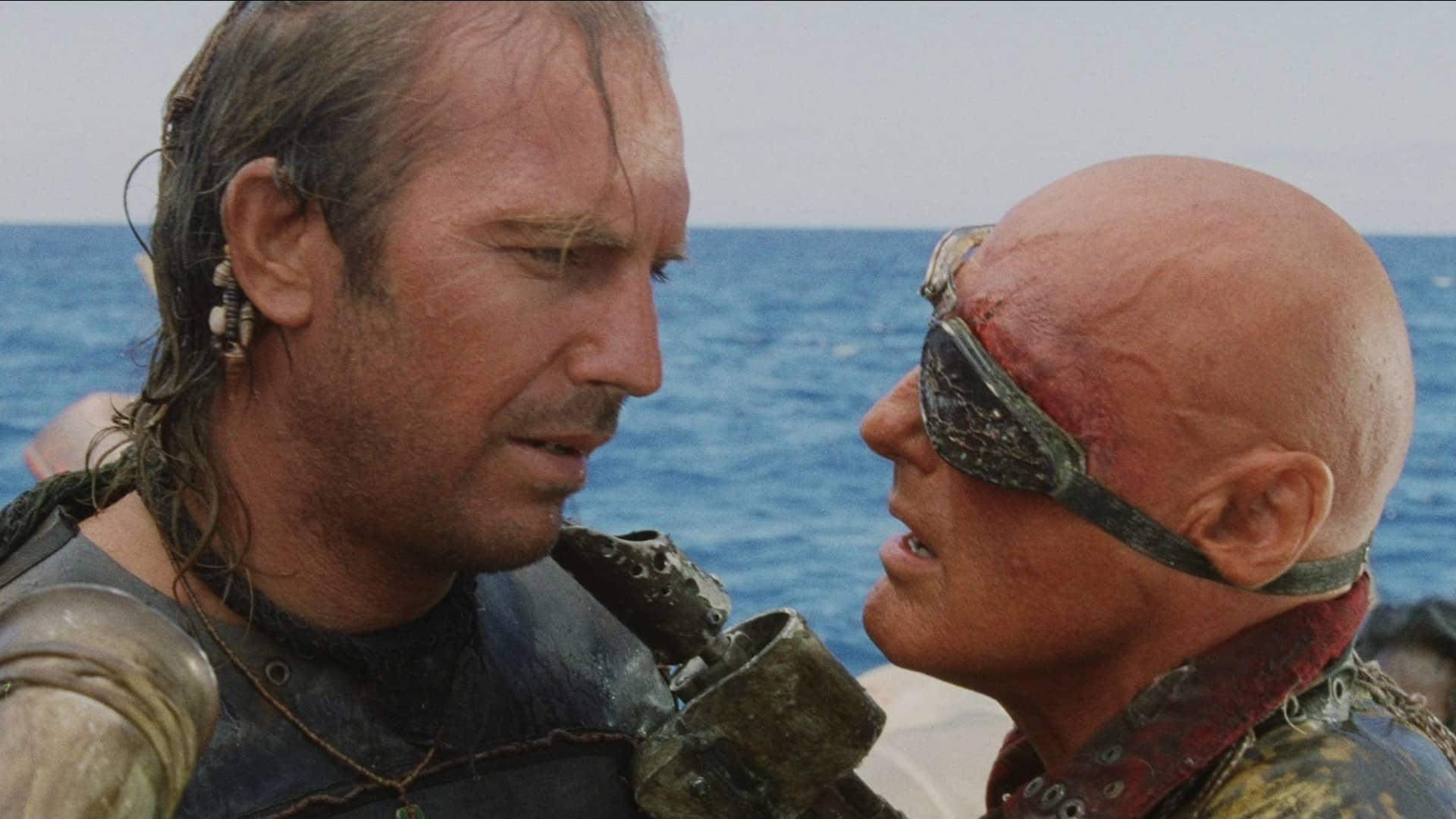 Waterworld recensione kevin costner cinematographe 2
