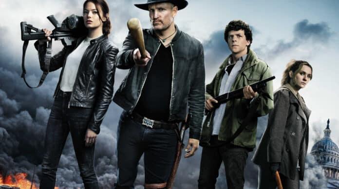 Zombieland: Doppio Colpo, cinematographe.it