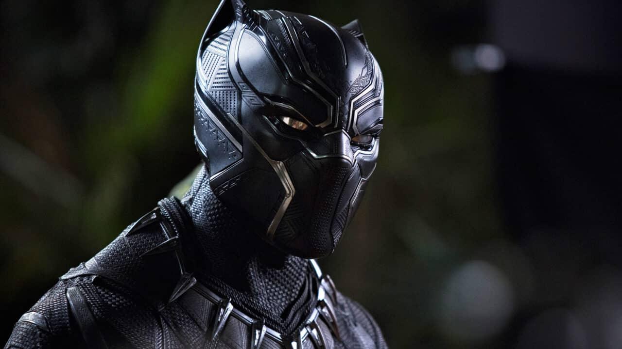 Captain America - Black Panther 2 Cinematographe.it