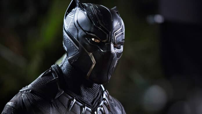 Black Panther 2 Cinematographe.it