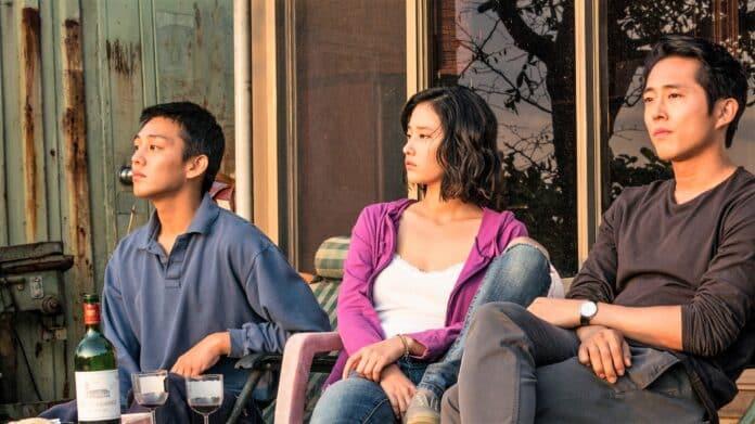 CG Digital - burning l'amore brucia recensione film cinematographe.it