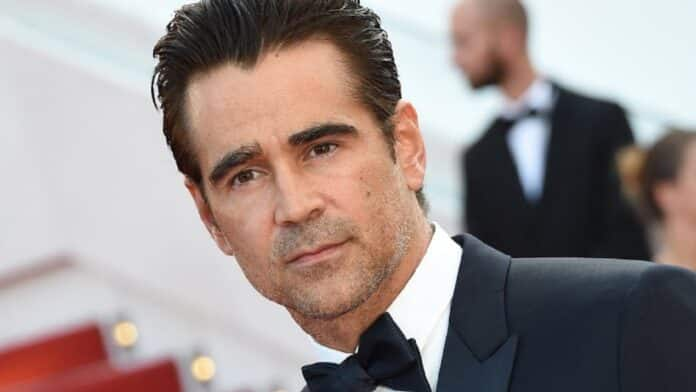 Colin Farrell, The Batman, Cinematographe.it