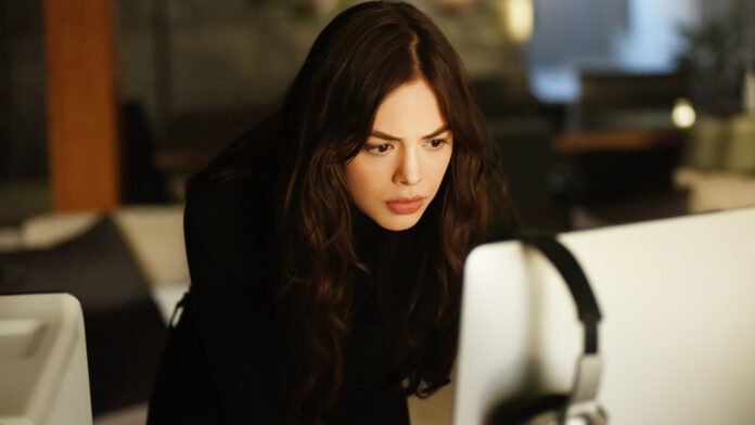 conor leslie titans stagione 2, cinematographe.it
