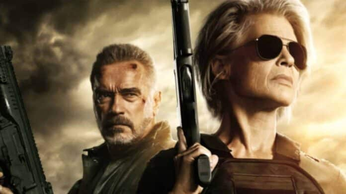 Terminator: Destino Oscuro cinematographe.it
