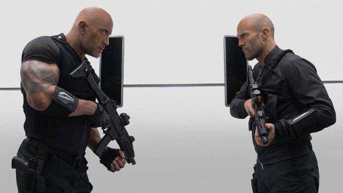 Box Office Italia Fast and Furious - Hobbs & Shaw, cinematographe.it