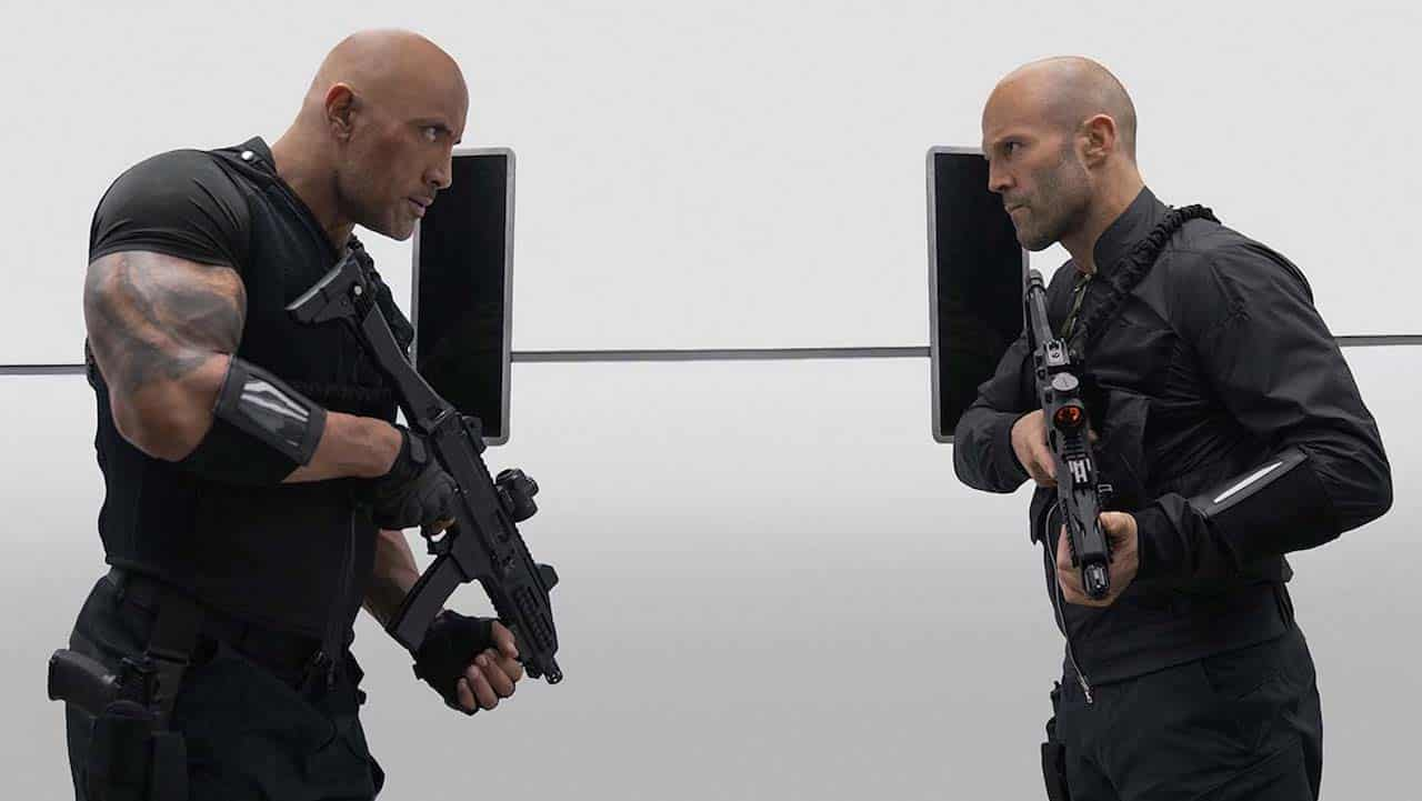 Fast & Furious - Hobbs & Shaw, Box Office USA, cinematographe.it