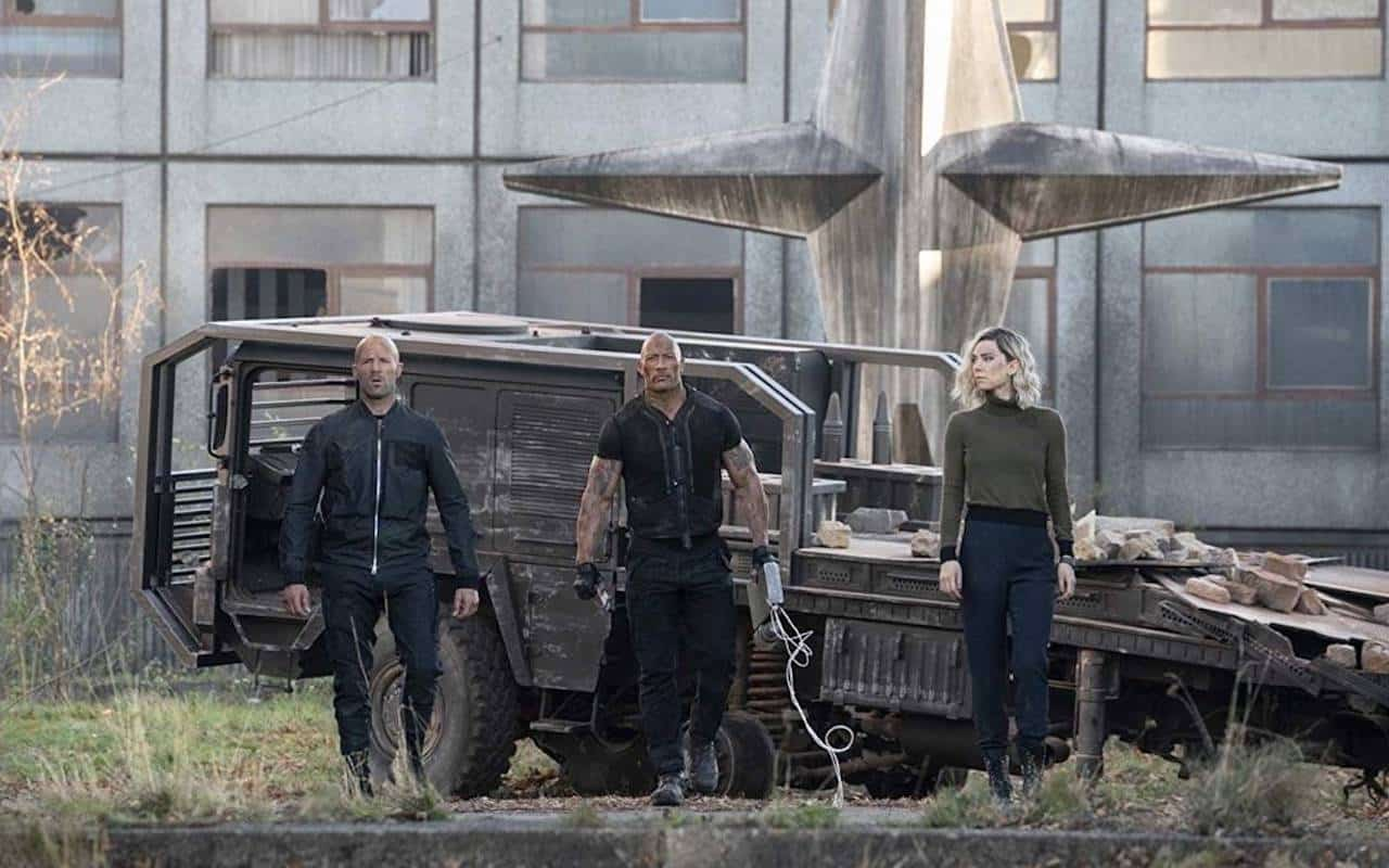 Fast & Furious - Hobbs & Shaw, Cinematographe.it