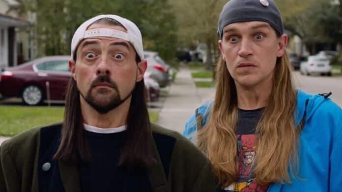 jay and silent bob, cinematographe.it