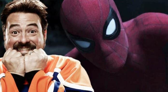 Spider-Man Kevin Smith Cinematographe