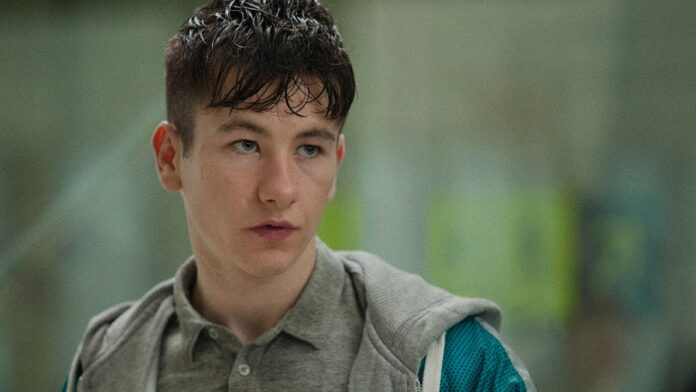 The Eternals, Barry Keoghan, Cinematographe.it