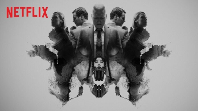 Mindhunter 2 Cinematographe.it