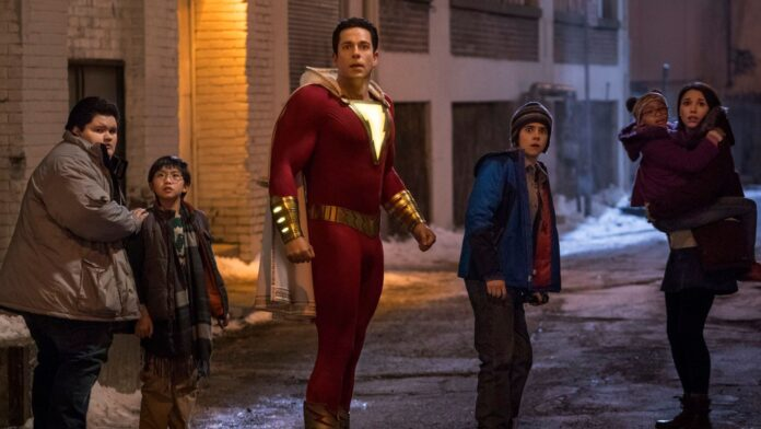 shazam! 2, cinematographe.it