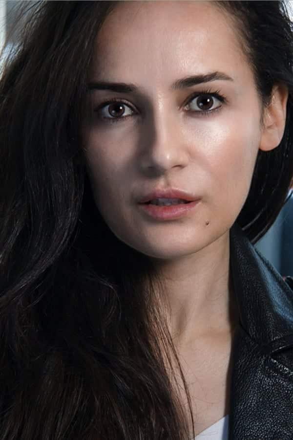 Rebecca Husain