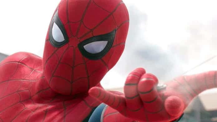 Spider-Man: cinematographe.it
