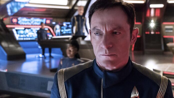 star trek: discovery, cinematographe.it