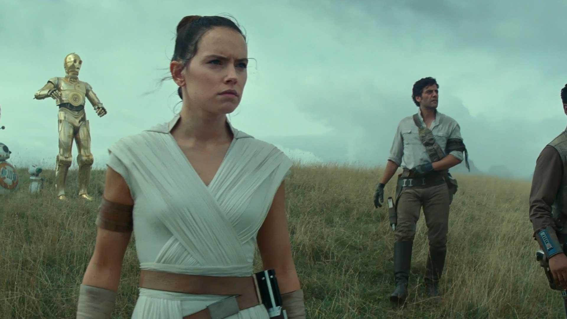 Star Wars: L'Ascesa di Skywalker, J.J. Abrams: il precedente episodio non ha modificato i piani originari