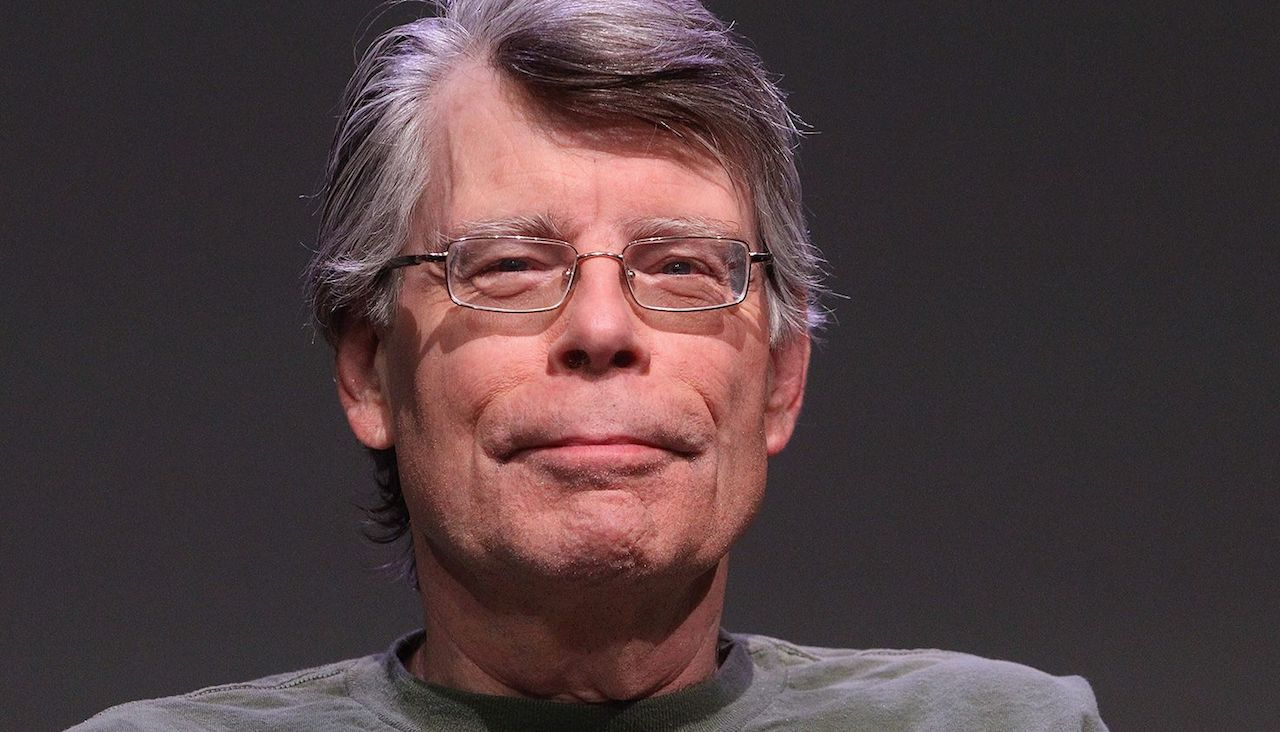 Stephen king, cinematographe.it